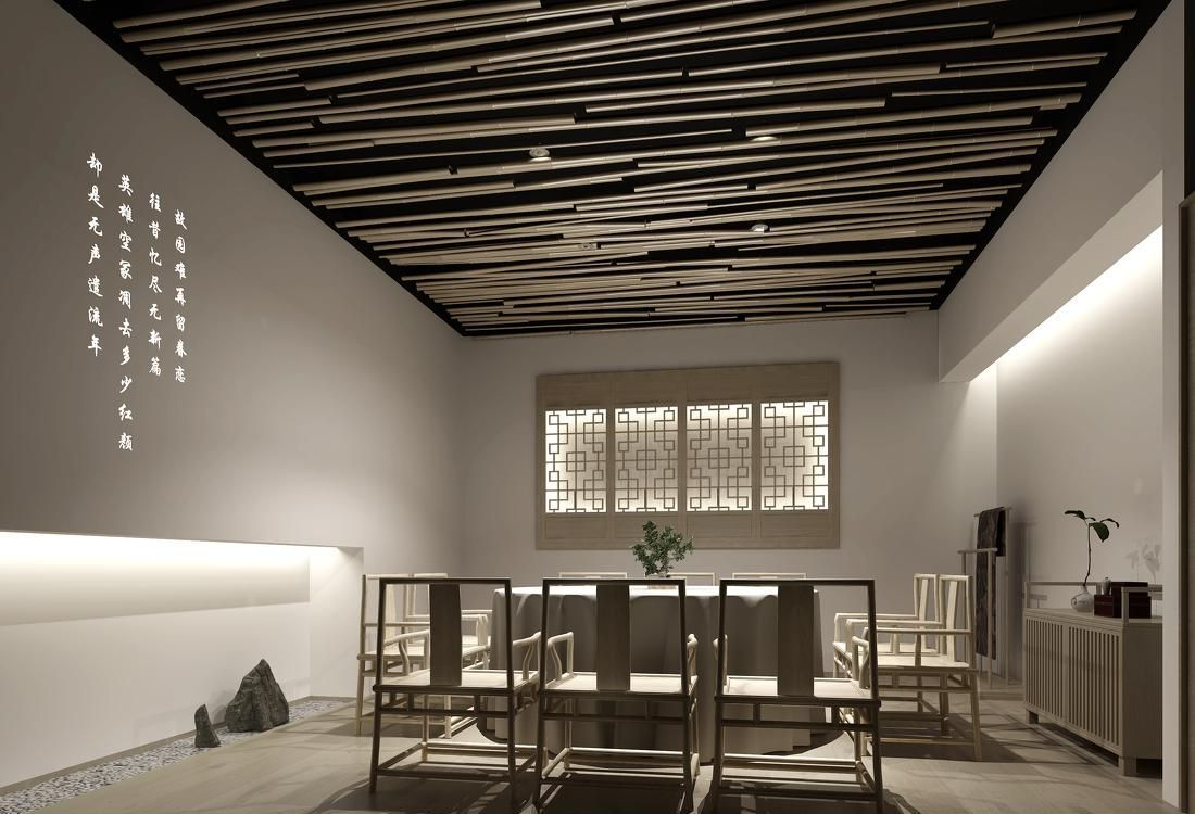 文化中心的室内设计如何体现主题?