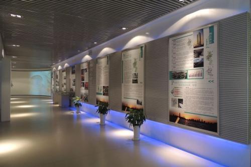 规划馆展馆设计